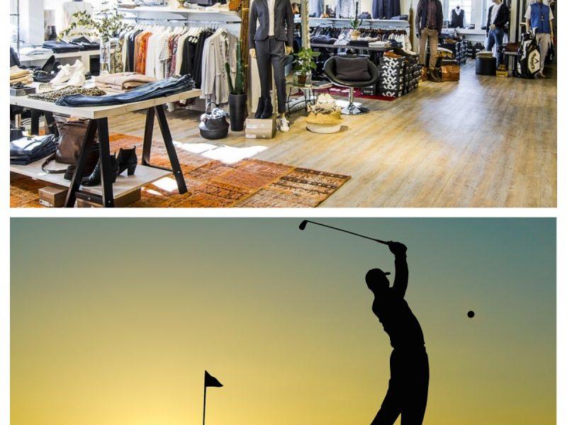 Golfbutiken No-1